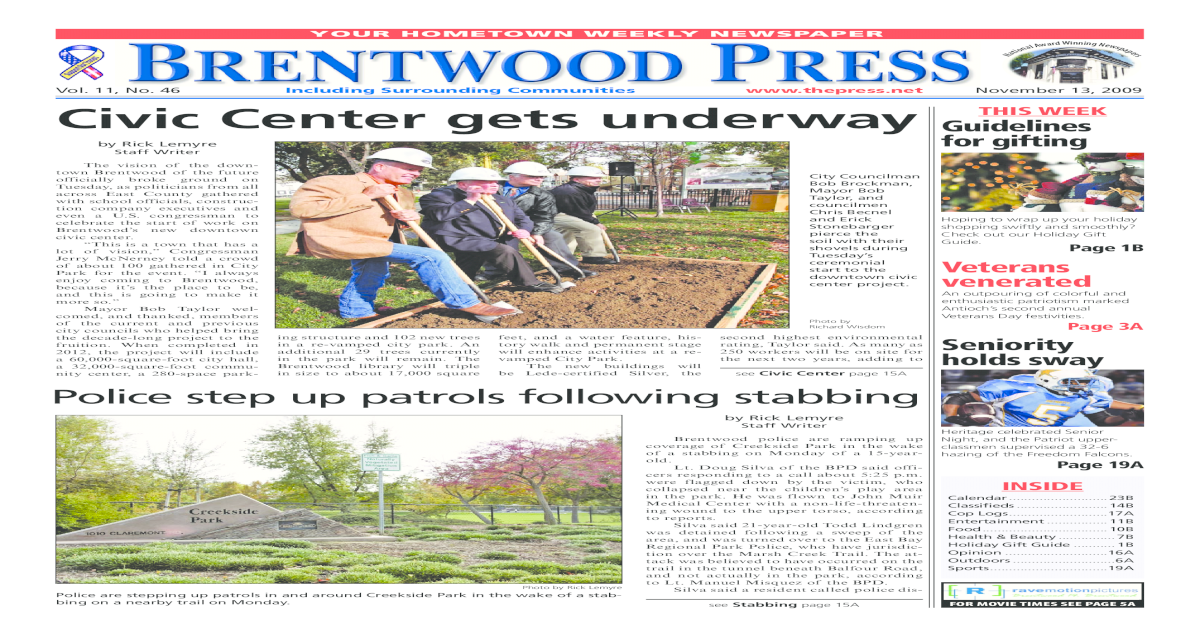 Brentwood Press_11 13 09
